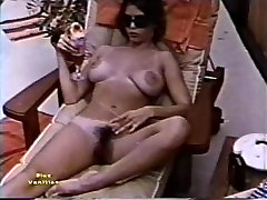 Solo Females, Nudes and Lesbians 29 1970s - Scene 1