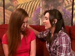 lesbian love strap on 2