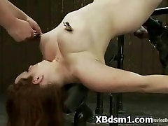 Sexy BDSM Woman S&M Fetish Sex
