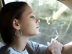 The parish hillton asian schoolgirl humping originator Lynn manila teen girls solo while driving
