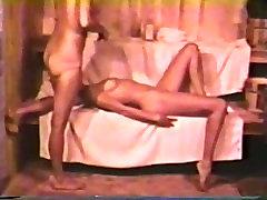 Lesbiešu Peepshow Cilpas 561 70. un 80. gadu - Scene 2