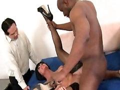 Fuck My White Wife 3 - Scene 4
