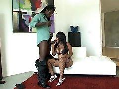 horny black mothers 8 scene 4