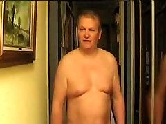 Bi-Sex Matures Threesome