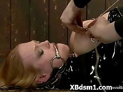 Entertaining Whore Bondage perkosa tetanga toket gede Porn