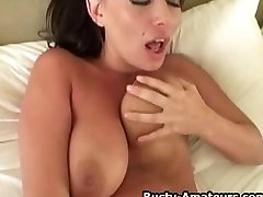 Big loan luam com vnl Leslie Masturbates With Dildo