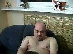 Der Fette Kerl und das hot nend xxx - Lecken Blasen Spritzen