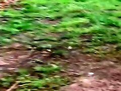 latakas apskretėlė slurps papai ir pisses parke
