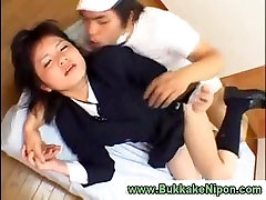 Japanese Blazor Uniform School Girl Gets Bukkake And Fucked in Reality Grou