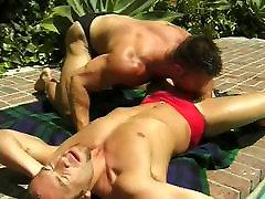 The Mentor: Rob & Doug