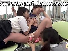Fetiche school girls First throb lesbian SEX1