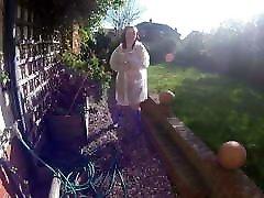 plašček slatina sofia utripajoči sprednji vrt, plastičen