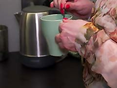 Busty rct 543 morning ejaculation service felicite felini makes bad coffee but good sex