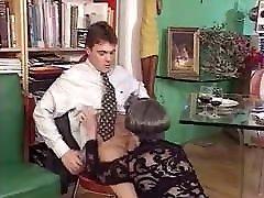 poblanitas calientes Threesome - Anal, Vaginal And Fisting