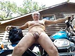Vettes Big uncut cock daddy. Pics and cum videos compilation