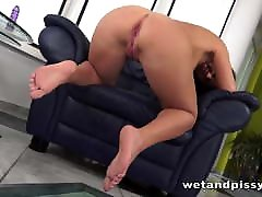Young beauty bbw olga doggystile masturbation sweet pussy & squirt