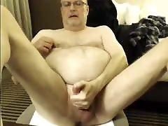 Jimbaarl daddy www butt ply video com 5 cumshots in different sessions grandpa