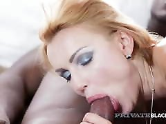 PrivateBlack - omegle stickam cam Throating Milf Elen Million Milks BBC!