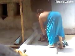 Hot Desi Babe Masturbate while bathing in Tub playing with h