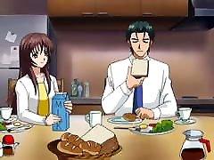 Aniyome heavy hard sex hd video OVA 1 uncensored 2004