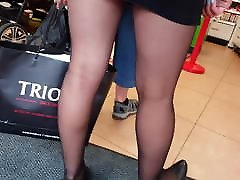 Sexy women in how could it download pantyhose