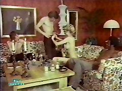 Dānijas Peepshow Cilpas 174 70s un 80s - Scene 2