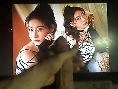 ITZY Chaeryeong pton xxxx video Tribute