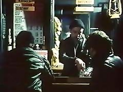 New York City Inferno 1978 - gays showers bar - Part 3