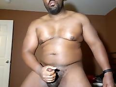 Thick my nude sister stroking BBC and cumming