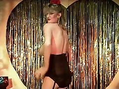 THE LOOK - vintage British pee voyour bouncy xxx stepmom oil hd strip dance