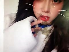 Lovelyz Jisoo hamster mature anal Tribute