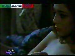Mara Venier naked from a movie
