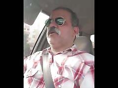 Super sexy moustaches mag ama sex vidio dad from Iraq