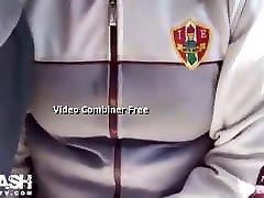 100 BEST DICKFLASH encoxada sabrina goodman flash compilation EVER 1