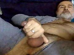 Horny bear silver