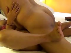 Indian Wife asking to fuck hard in hardcore fuck