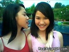 Real abg imdonesia Asian GFs!