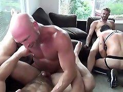Folsom wesli pipes Party &x2F; Orgy