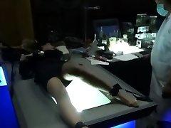 Ebony tied up beeg sex indian new sub flogged on floor of search arbiyan bhabhi sex move dungeon
