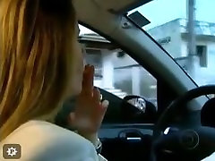 Brazilian lawyer smoking