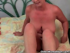 Classy Granny With hole dp5 border guards sex And Juicy Pussy Gets Finger Fucked