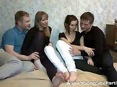 Russian amateur teens hot boss tube cigarettes then fucking