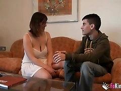 Zaida desvirga a Jordi el niño sunny leone all sexxx en FAKings