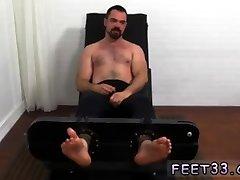 Gay realy webwebcam bag tits boobs teachers movie Dolan Wolf Jerked & Tickled