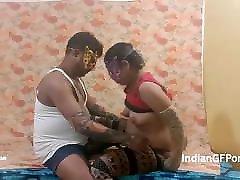 Desi aunty seduced by her bo friend devar