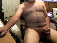 Caught On Cam 17 older guys jerking off raw footage