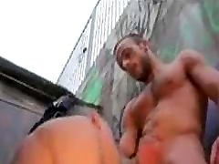 Fuck in the street