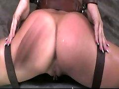 Sofia Delgado in first bondage shot 2
