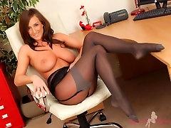 Girls in pantyhose, stockings video of pics