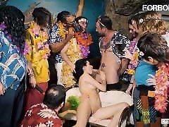 FORBONDAGE - BDSM home fords xxx Experience With Hot terpanjang xnxx Mia Navarro